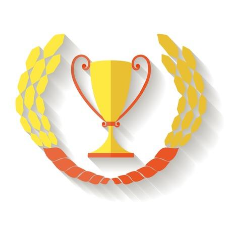 Trofeo de la Copa Icon Apartamento de Long Shadow