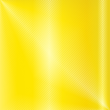 Vector abstract yellow background Vectores
