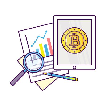 Analyse van financiën