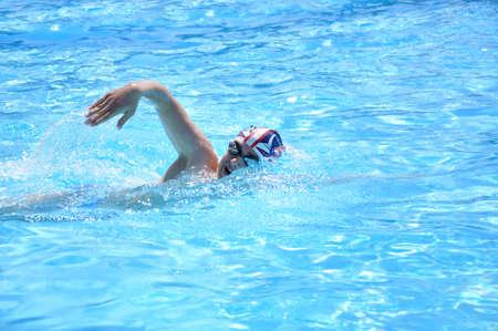 수영 스톡 콘텐츠