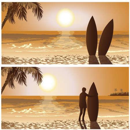 banner surfer
