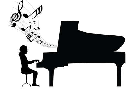musician pianist concert