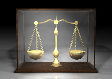 counterpoise: gold Balance for food and justice