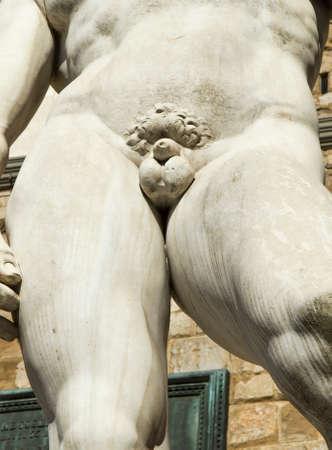 man naked penis