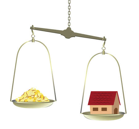 comparison: real estate sales balance fair comparison