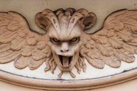 harpy devil