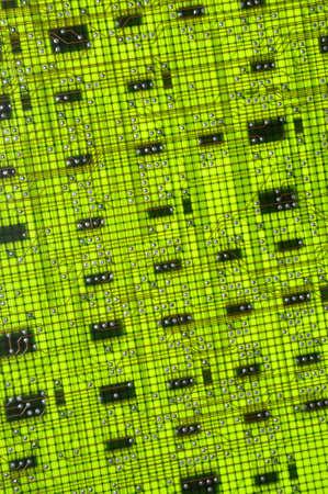 Circuit board Stock Photo - 11053483
