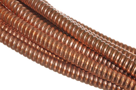 attenuation: wave cables