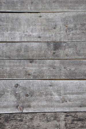Oude houten textuur, natuurlijke grijze achtergrond