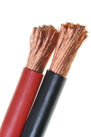 Copper cables, the concept for the energy industry