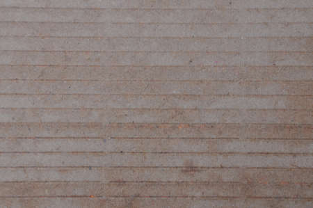 Brown paper background with lines  photo