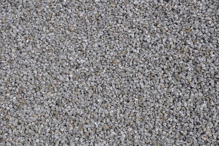 building material: Building material grit stone as background  Stock Photo