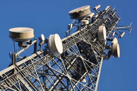 青空通信タワー