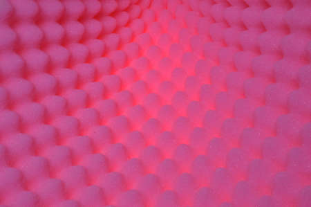 sound proof: Foam acoustic, safe packaging material