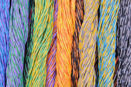 multicore: Colored wires in the global networks