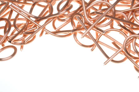 rodio: Copper wire industry