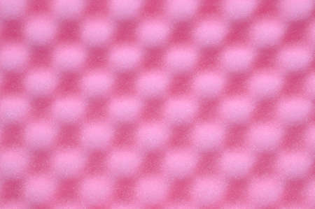 acoustical: Acoustic foam, safe packaging material Stock Photo