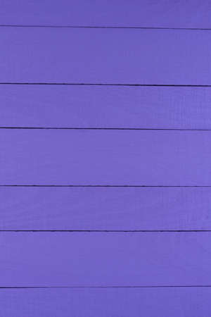paint: Violet wooden board as background texture Stock Photo