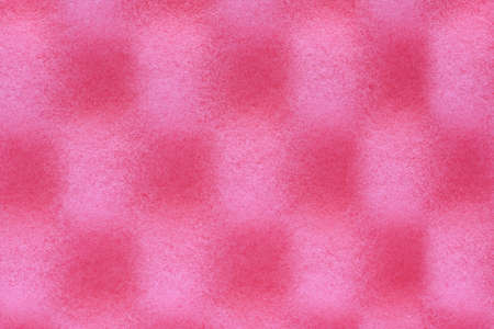 foam safe: Acoustic foam, safe packaging material Stock Photo