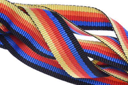 ratchet: Colorful ratchet strap for cargo
