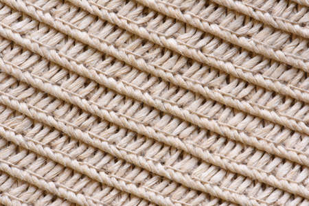 straw the hat: Straw hat texture closeup