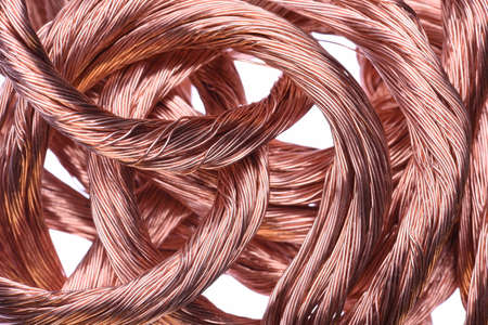 copper wire: Copper wire, the concept of energy transmission technology