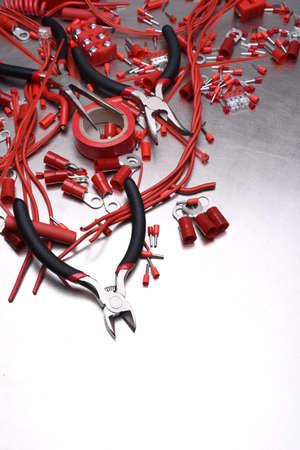 Elektrische installatie Gereedschap en accessoires