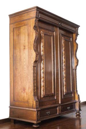 Eclectic Ferniture Wardrobe Antique Interiors