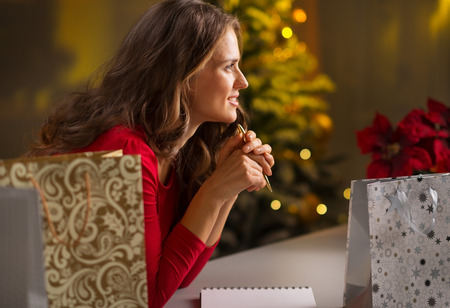 クリスマス休暇は、与えている贈り物の時間です。Todo リストは、クリスマス シーズンの簡単なとより多くの楽しみの時間を節約をすることができ