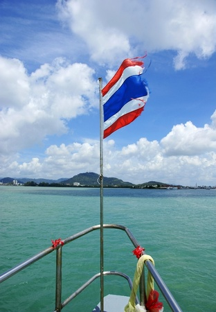 Thailand travel           Stock Photo - 12071866