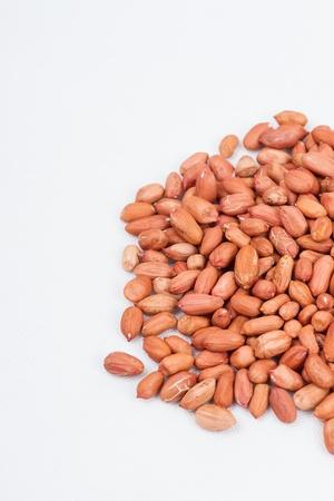 goober peas: Peanuts Stock Photo