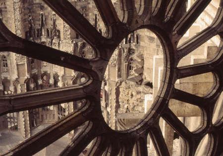 architectonic: Kijk door