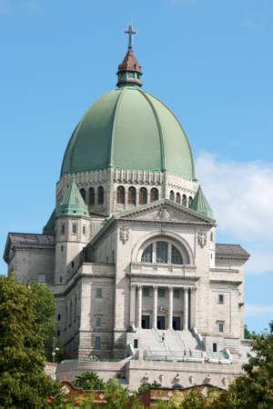 oratoria: Oratorio de San Jos� en Montreal, Canad�