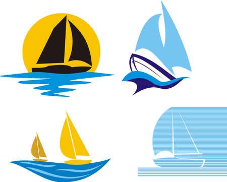 sailing - logo