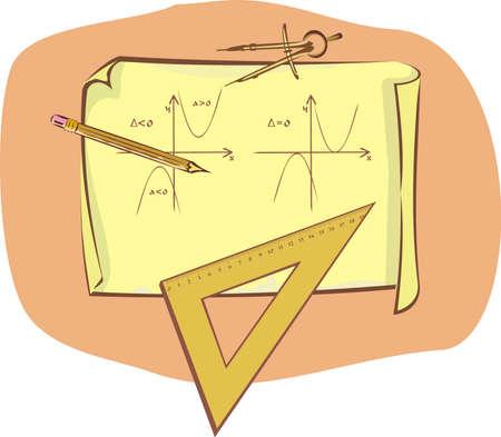 parabola: mathematics - written exam