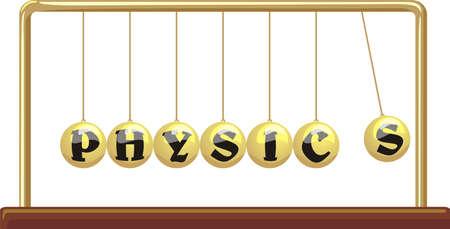 physics - newton`s cradle