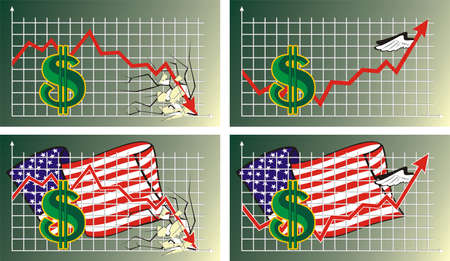 exchange loss: foreign exchange - dollar