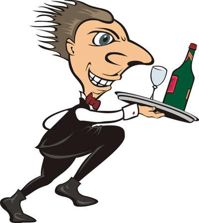 speedy waiter
