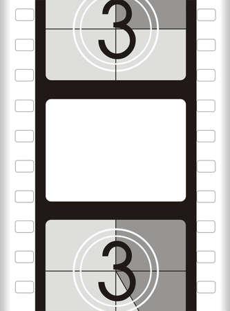 kezdetek: film frame, from the start - movie background