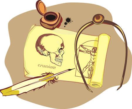 inkpot: anthropology