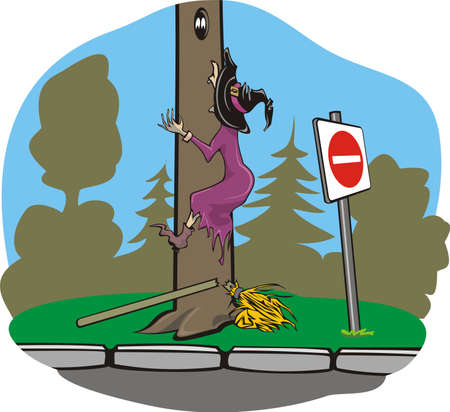traffic accident: Witch accident - bans