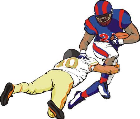 defence: american football