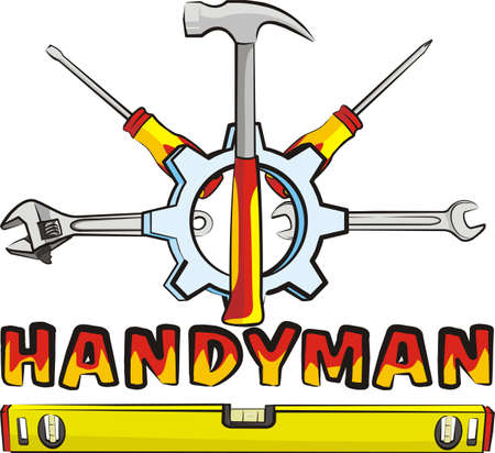 hardware tools: handyman - tools