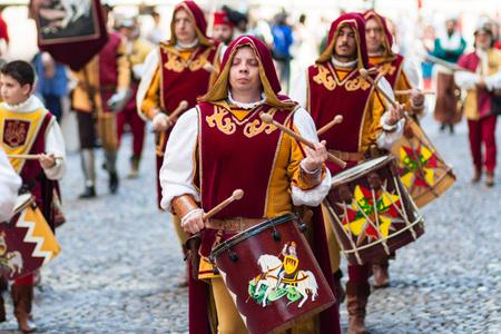 ferrara: Drum grabs Ferrara