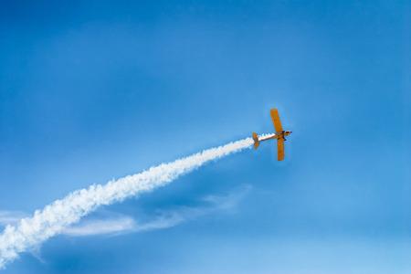 piloting: Air show