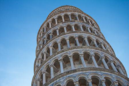pisa: Pisa tower, Italy