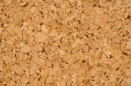 brown cork: Image of brown cork texture background