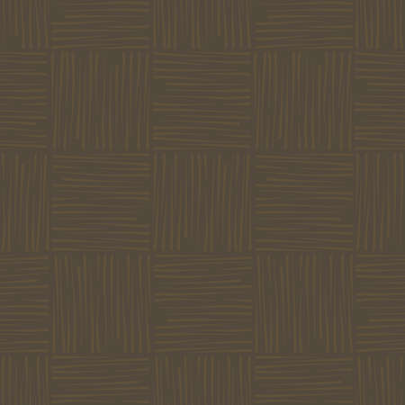 Vector Dark Brown Textured seamless pattern background to coordinate with the Country Sunflower Collection.