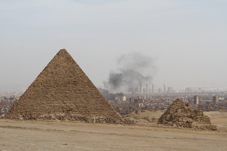 great: Great Pyramids, Giza, Egypt