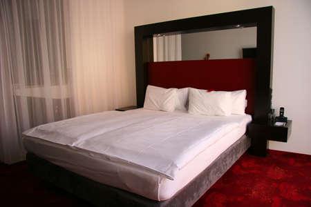 vacate: Bedroom